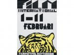 affiche Film International Rotterdam 1979
